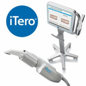iTero-technology